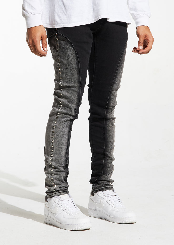 Stelvino Denim