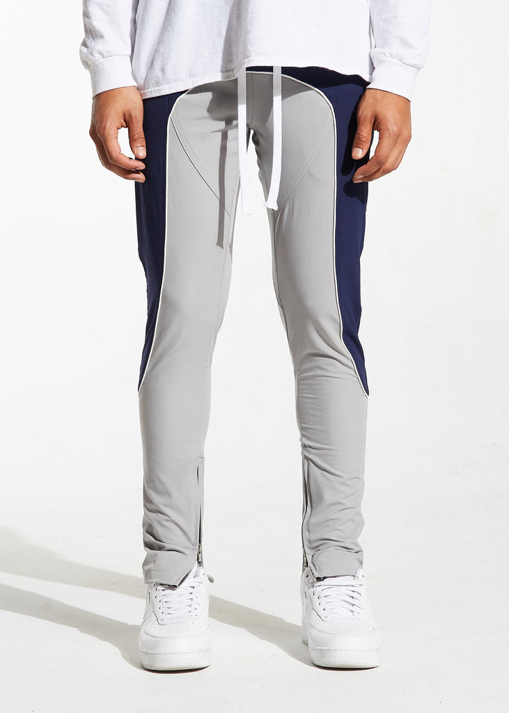Turini Track Pants (Blue)