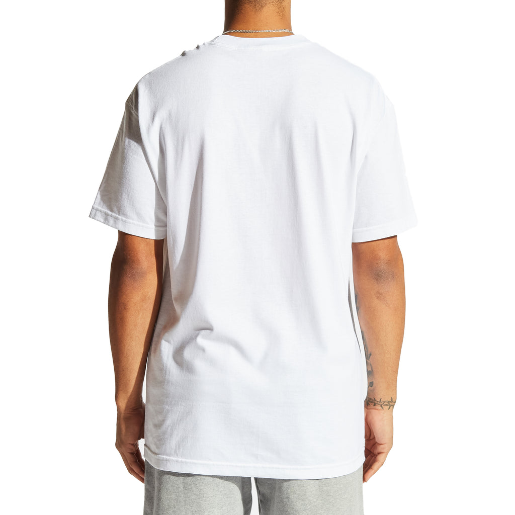 Virus Graphic Tee (White)