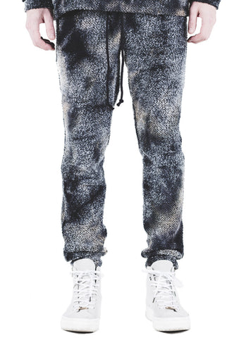 Aldridge Sweat Pants (Black)