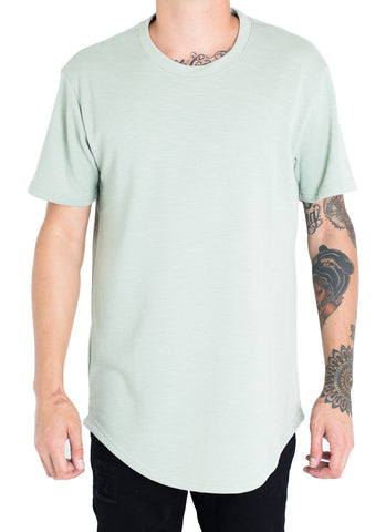 Brandon Tee (Sea Foam)