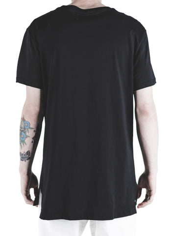 Davis Power Wash Tee (Black)