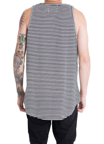 Fisher Tank Top (Black)