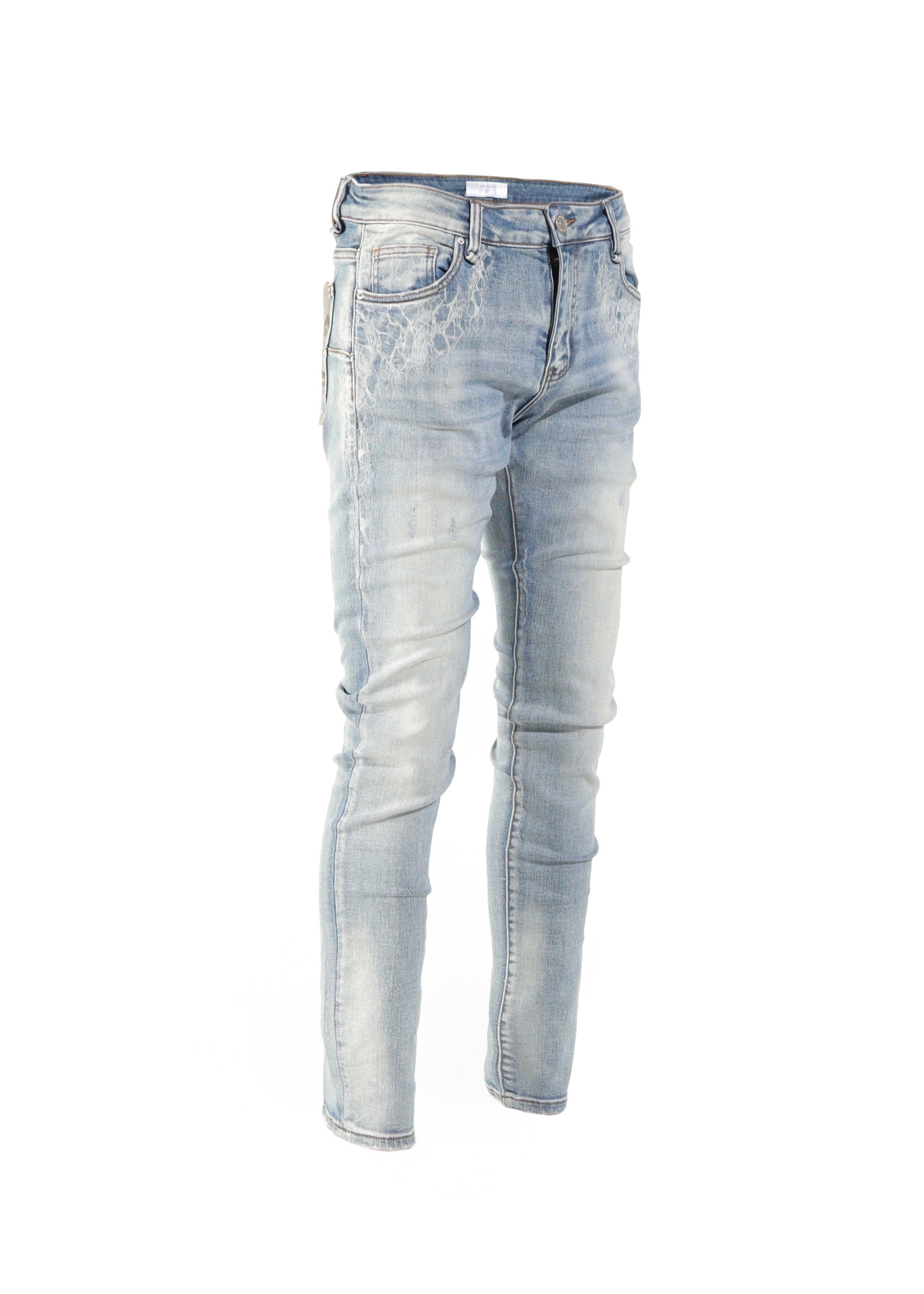 Aikman Basic Denim