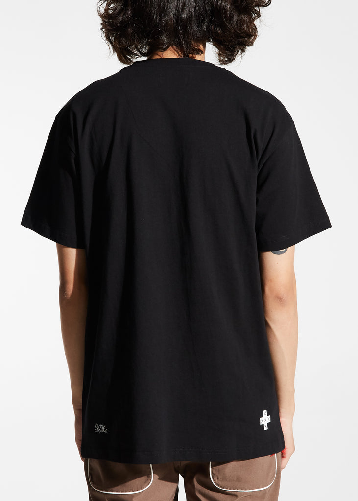 Lonely Tee (Black)