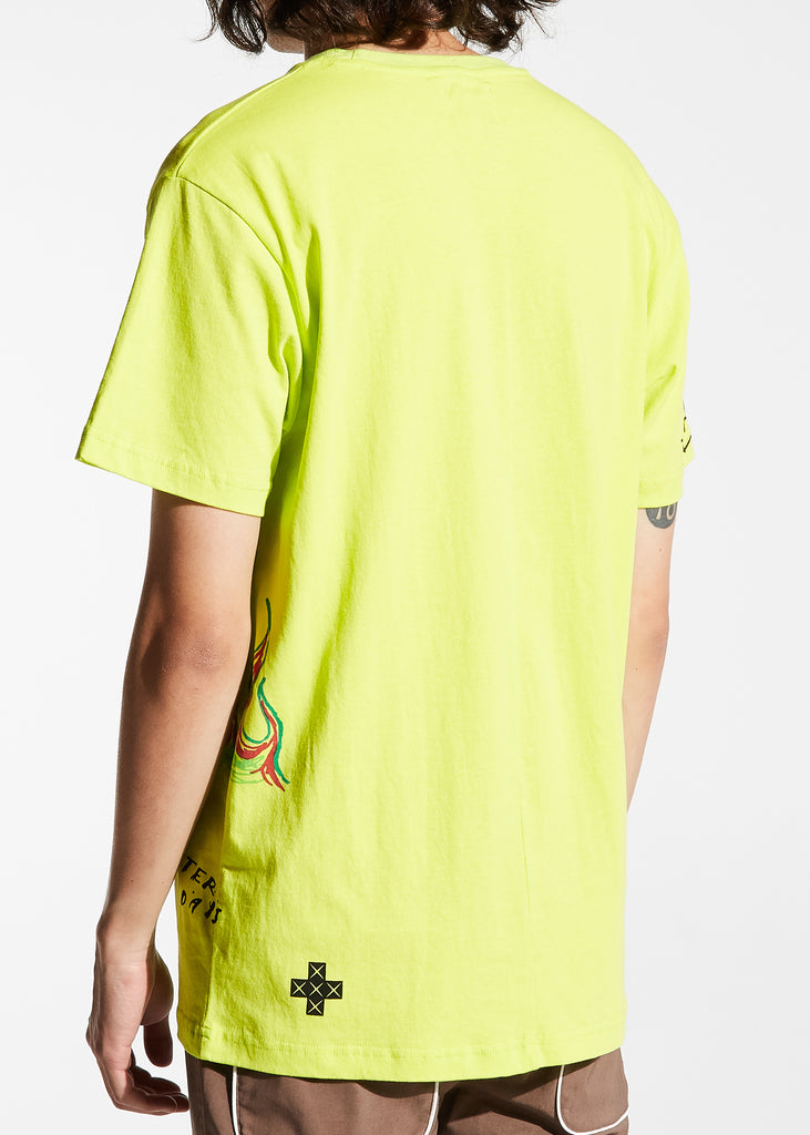 Everything Nice Tee (Volt)