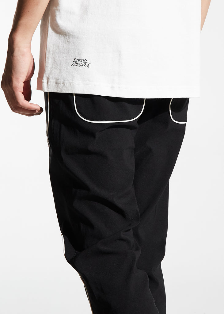 Durham Pants (Black)