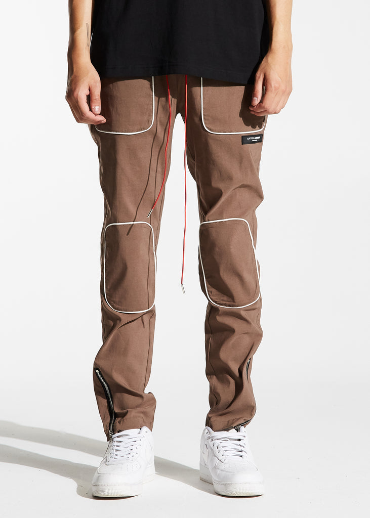 Durham Pants (Brown)
