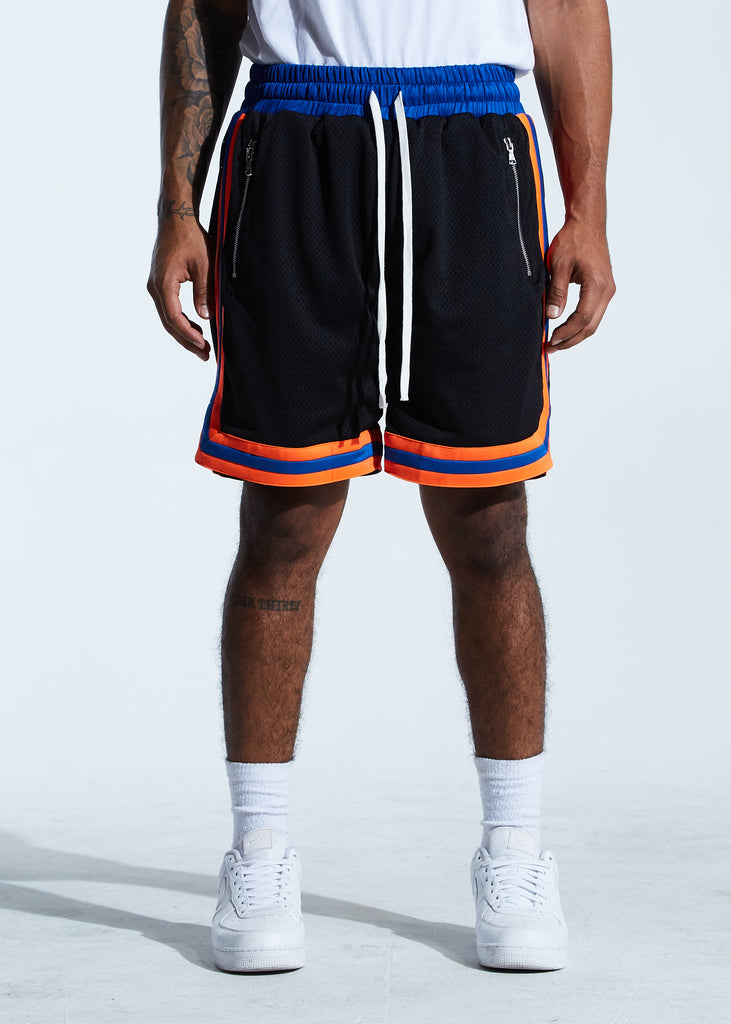 Jordan 2.0 Basketball Shorts (Knicks Away)
