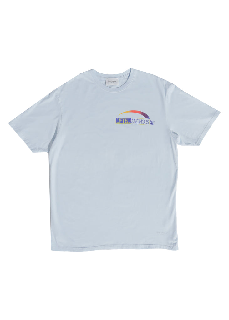 Aderrall Tee (Light Blue)