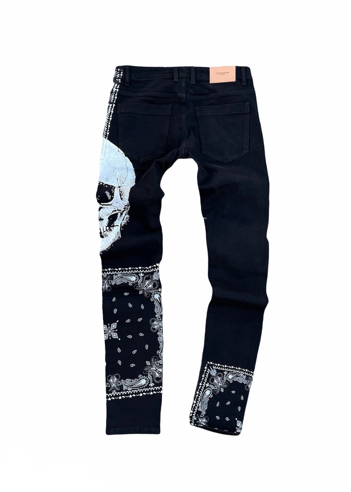 Kingdom Denim (Black)