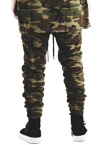 Stockton 2 Sweatpants (Camo)