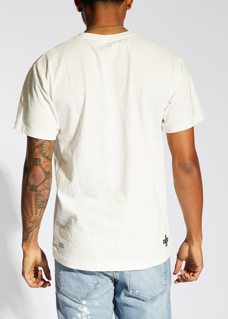 Good Time Boys Tee (Off White)