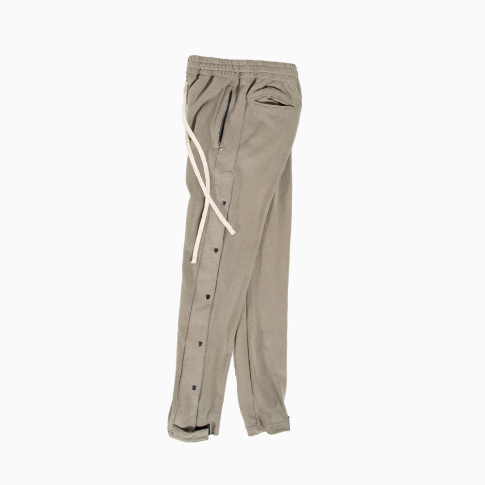 Altitude Snap Sweat Pants (Stone Olive)