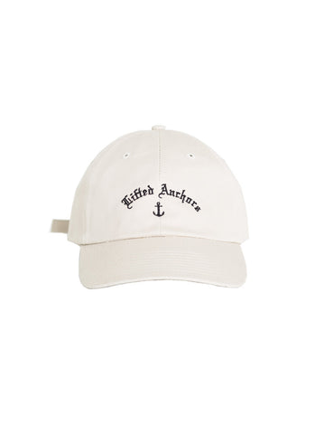 Classic Ball Cap (Cream)
