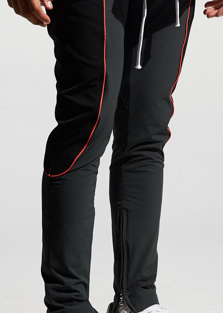 Turini Track Pants (Green)