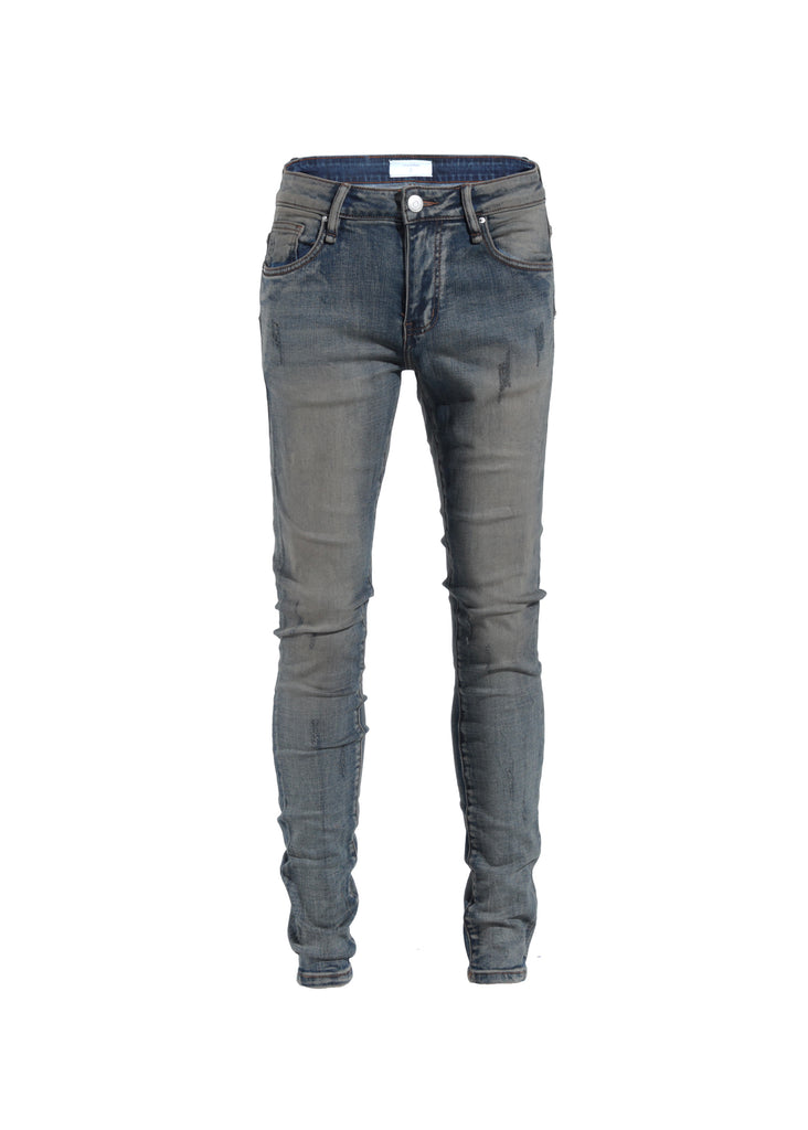 Jackson Basic Denim