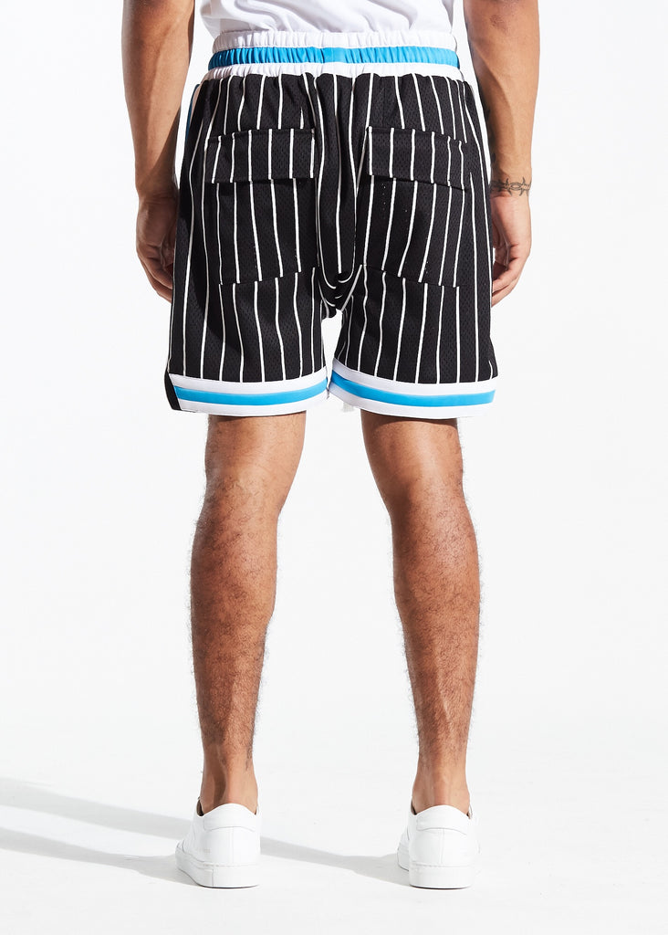 Jordan 2.0 Basketball Shorts (Magic Away)