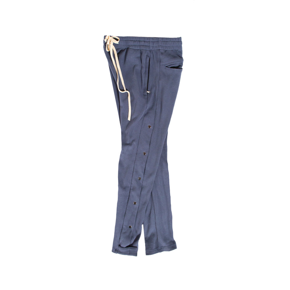 Altitude Snap Sweat Pants (Steel Blue)