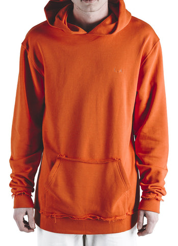 Stockton Hoodie (Orange)