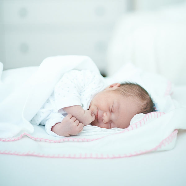 Surviving sleep with your baby the first 36 hours can be done!