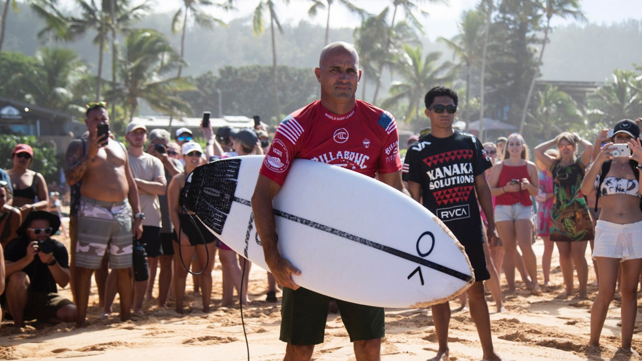 Kelly Slater Soup Bowl