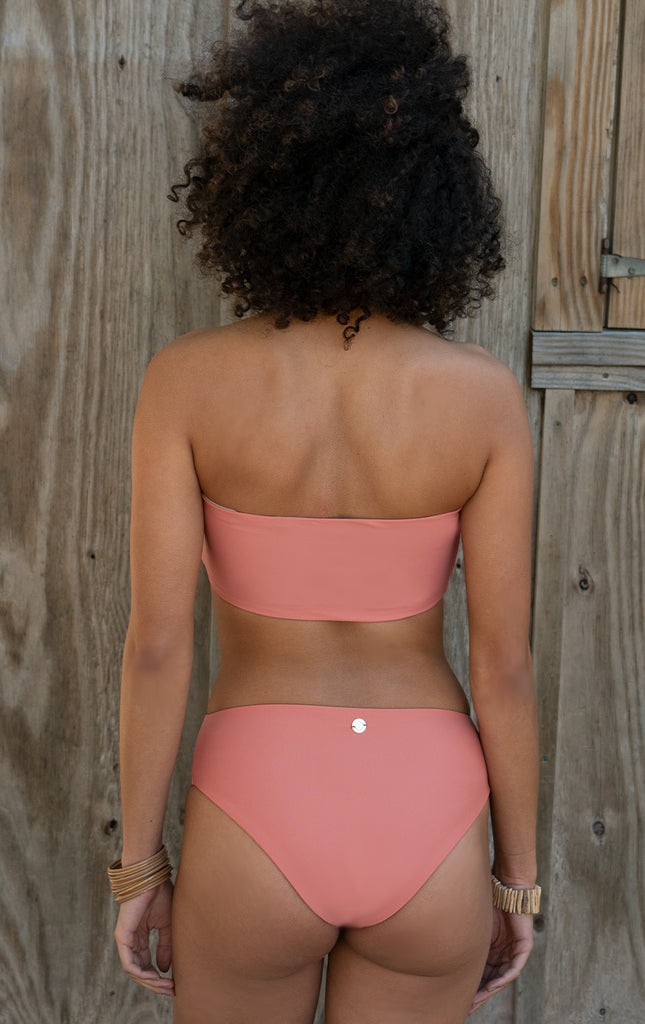 Eos Reversible Retro Bottom Ampolia / Tan - Surf Souleil