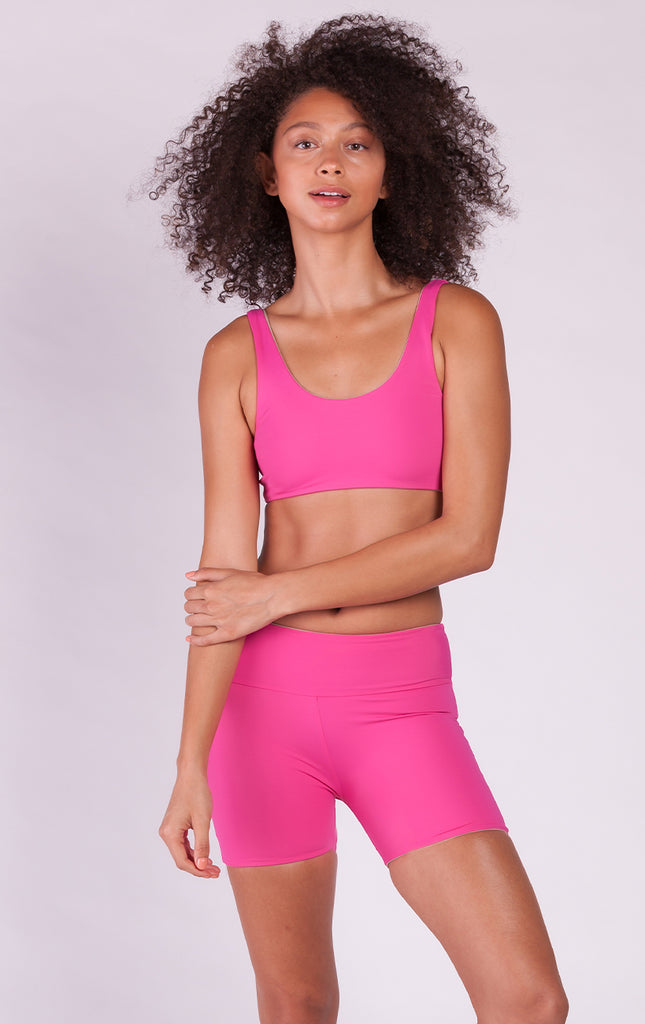 Surf N Yoga Top