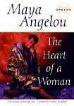 Heart of a Woman Maya Angelou Paperback Oprah Book Club Malcolm X Billie Holiday