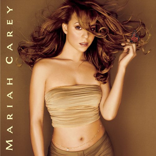 Mariah Carey Butterfly Sealed CD