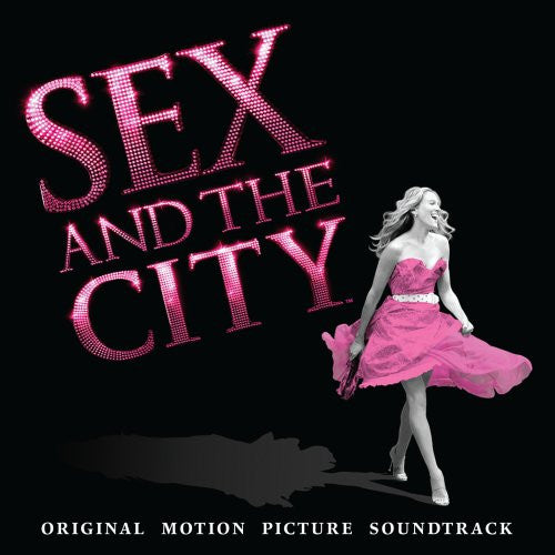 Sex and the City Original Motion Picture Soundtrack Sealed CD