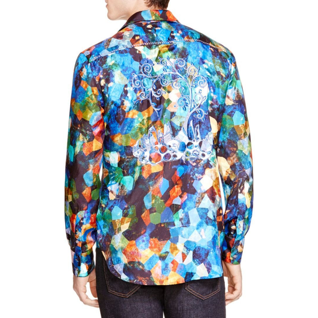 Robert Graham Carribean Shirt