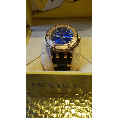 Invicta Model 6185 Watch Preowned Good Condition No Box