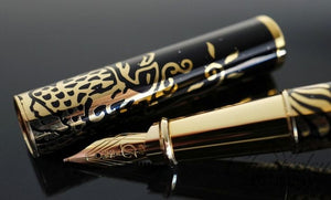 ST Dupont Phoenix Neo Fountain Pen Model 141857