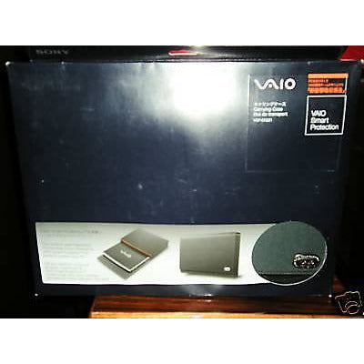 Sony Vaio Laptop Carrying Case preowned good condition
