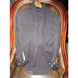 Ted Baker  Casual Long Sleeve Mens Shirt Size Medium pre-owned