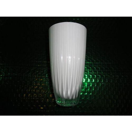 Faberge Blanc de Blanc High Ball Glass new without the original box