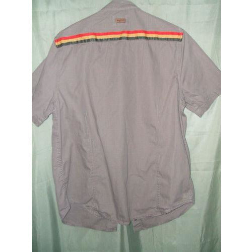 LR Geans mens casual shirt Large