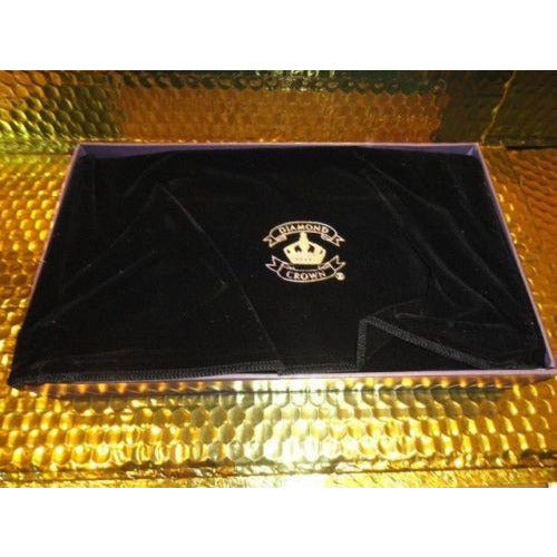 Diamond Crown  St James Series The Windsor Ashtray new in the box