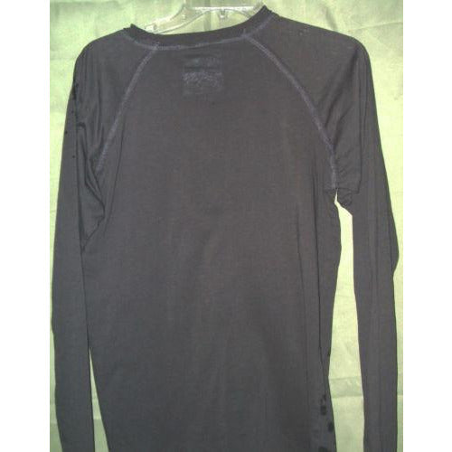 mens casual pull over shirt Large