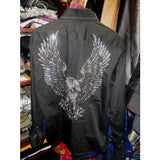 Rawyalty Eagle Large Shirt