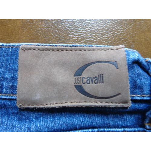 Just Cavalli Men's Casual designer jeans