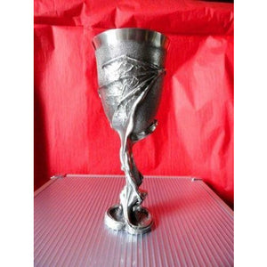 Royal Selangor Lord of Rings Collection Smaug  Goblet No. 27506