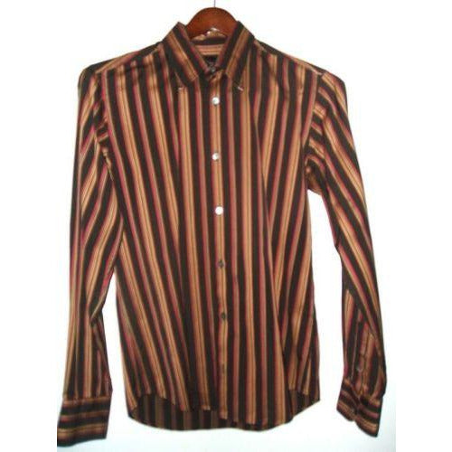 Ted Baker mens large casual designer shirt