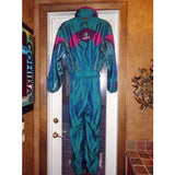 Spyder Ski Suit made with Gore-Tex machine wash in good condition
