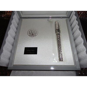 s.t.dupont vendome rollerball pen only new in the original presentation