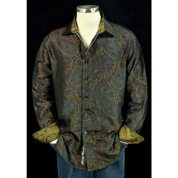 Robert Graham Jimmy cricket Shirt
