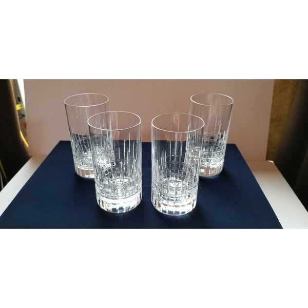 Faberge Highball Glasses