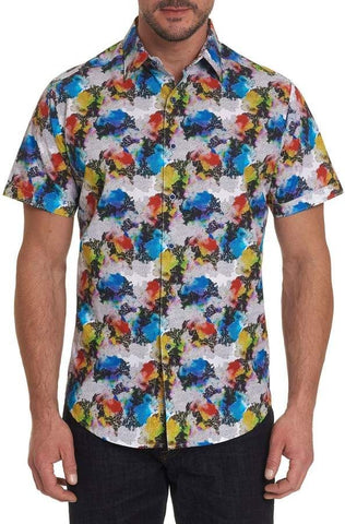 Robert Graham Wild World Shirt