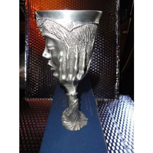 Royal Selangor Lord of Rings Collection Goblet Galadrial  # 272501